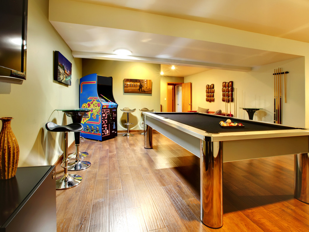 game room construction, new additions, remodeling sewickley, pa