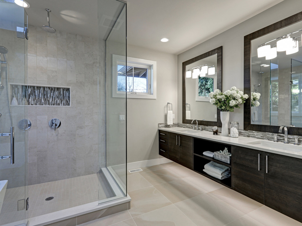 Kitchen Bathroom Remodeling Sewickley PA Lovell Construction - Professional bathroom remodeling